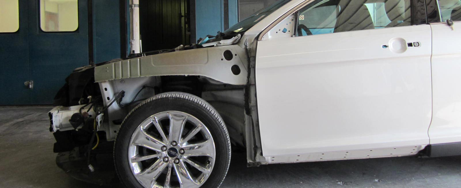 Tri City Auto | Collision Repair | St. Charles, IL