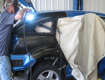 Tri City Auto | Collision Repair | St. Charles, IL